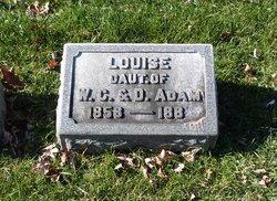 Louise Adam