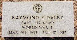 Raymond E Dalby