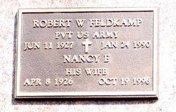 Robert W Feldkamp