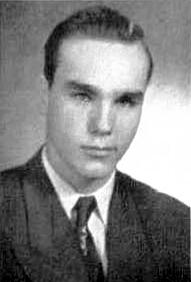 Graham Smith Garrett