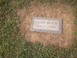 Allen G Beach