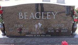 Jean Beagley