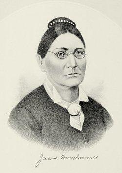 Joana <I>Cook</I> Woodmansee