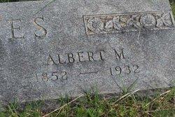 Albert M Barnes