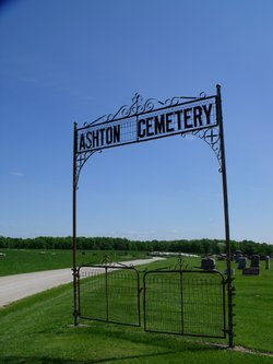Ashton Methodist Cemetery