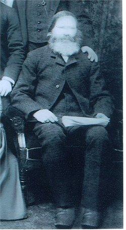 John Edward Henderson Parks