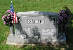 Ralph M. Randall Smith