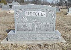 Glynda Lynette <I>Carver</I> Fletcher