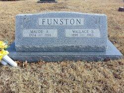 Wallace Steele Funston