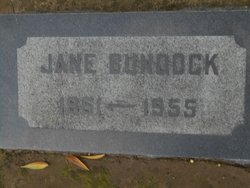 Jane Bundock