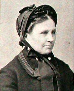 Martha Bell <I>Speed</I> Adams