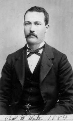 Charles William Waite