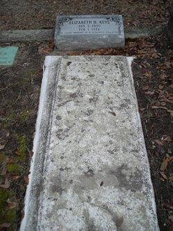 Elizabeth H. <I>Smith</I> Keys