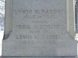 Lewis M. Barber