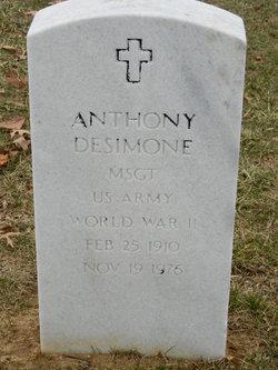 Anthony Desimone
