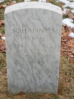 Johanne S Di Rosa