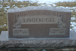 Henry George Lindekugel