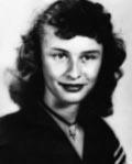 Barbara Anne <I>Bolick</I> Cowan