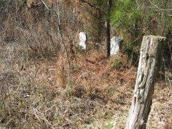 Hensley-Peters Cemetery AEC #61