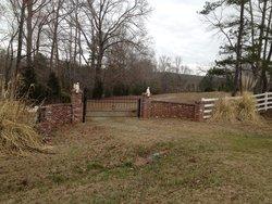 Durham Family Cemetery