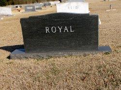 Alexander Lloyd Royal, Jr