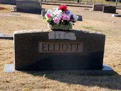 Alvin Etheridge Elliott