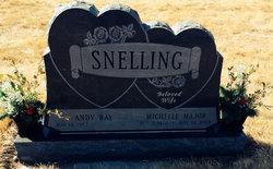 Michelle Yvonne <I>Major</I> Snelling