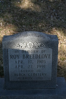 Ray Breedlove