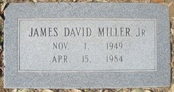 James David Miller, Jr