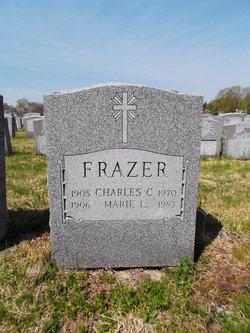 Marie L. Frazer