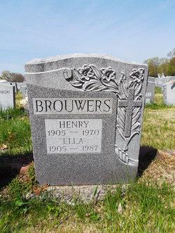Ella Brouwers