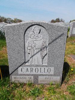 Michael Carollo, Sr