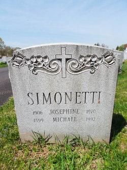 Michael Simonetti