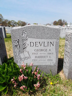 George A. Devlin