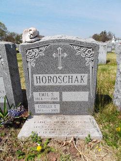 Estelle Theresa <I>Puttorak</I> Horoschak