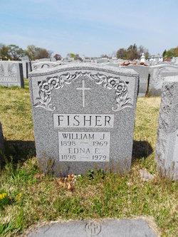 William James Fisher, III