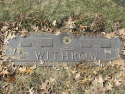 "Arthur R ""Firp"" Withrow, Jr"