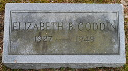 Elizabeth Bowis Goddin