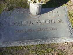 Lafayette Walter Vaught