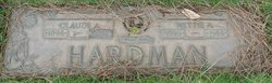 Claude Asberry Hardman