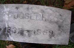Joseph Bridenbaugh