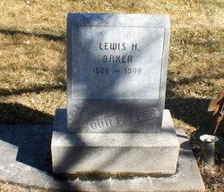 Lewis H. Baker