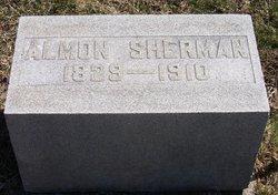 Almon Sherman