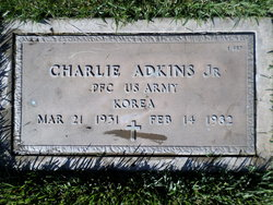 Charlie Adkins, Jr