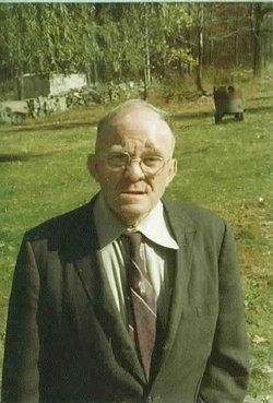 Wesley George Barger