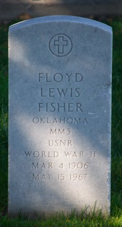Floyd Lewis Fisher