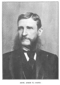 John Thomas Caine