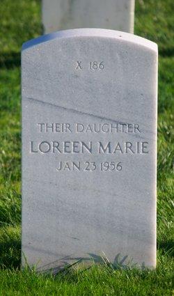 Loreen Marie DelCarlo