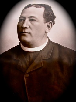 Rev Fr Josef Chromcik
