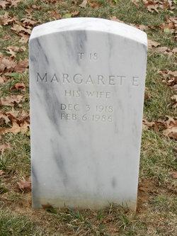Margaret E Feeny